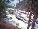 water falls, Athirappally